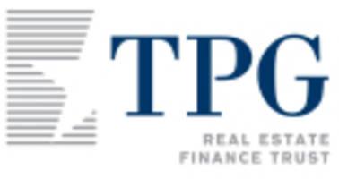 tpg re finance trust, inc. declares cash dividend of $0.43 per share