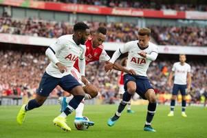 three stars missing as tottenham reveal squad for champions league clash vs olympiakos