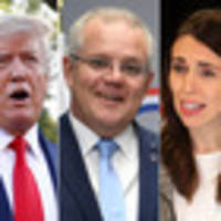 Barry Soper: Jacinda Ardern's meeting with Donald Trump won;t be as warm as Scott Morrison's