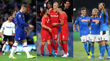 liverpool falls, haland breaks out, pk drama for chelsea in ucl's return
