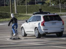 uber will study dallas as its possible next self-driving car market (uber)