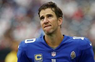 Skip and Shannon disagree on whether Eli Manning belongs in the Hall of Fame