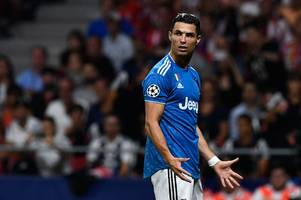 real madrid fans plead for cristiano ronaldo to return after psg humiliation