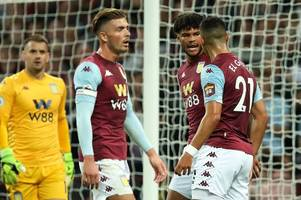 'Lucky' Ex-Premier League referee offers his controversial Aston Villa verdict