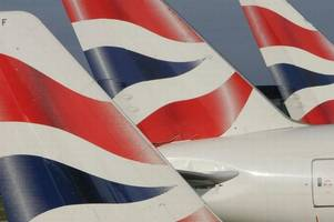 British Airways pilot strike called off amid huge row over pay