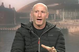 gareth thomas breaks down over being robbed of chance to tell parents about hiv by journalist