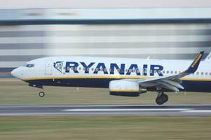 Ryanair strikes at Southend and Stansted - here's what you need to know
