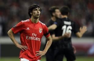 Joao Felix: Atletico Madrid's €126million wonderboy with the world at his feet