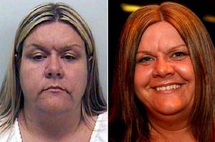UK's 'worst female paedophile' Vanessa George released from prison after decade