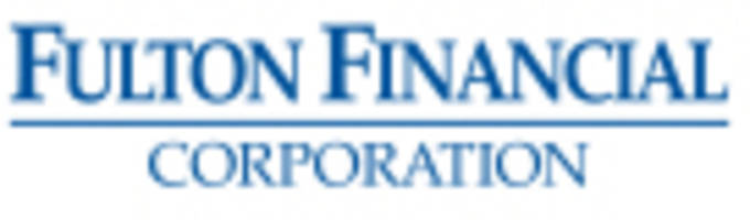 fulton financial corporation announces dates for third quarter earnings release and webcast