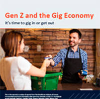 gig in or get out: will gen z endanger or embrace the gig economy's future?