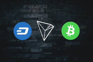 tron, dash and bitcoin cash price analysis and prediction for september 18th: trx, dash, and, bch