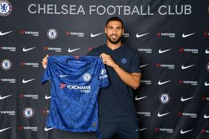 chelsea and frank lampard handed major ruben loftus-cheek injury boost