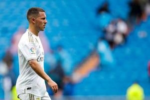 rio ferdinand outlines huge task facing eden hazard at real madrid following move from chelsea