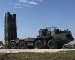Developer hints at start date for mass production of Russia's S-500 missile system