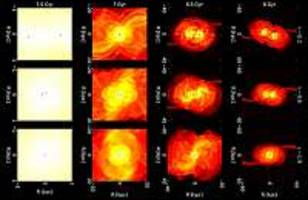 from primordial black holes new clues to dark matter