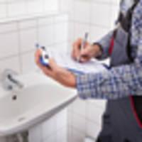 plumber praised for heartwarming detail on elderly woman's bill
