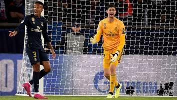 lo bueno, lo malo y lo feo de la derrota del real madrid ante el paris saint germain (3-0)