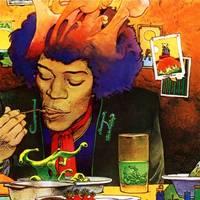 The Moebius Hendrix