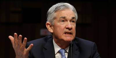 us stocks are set to drop after the fed's 'hawkish shift' tempers hopes for further rate cuts