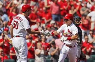 LEADING OFF: Cards-Cubs rivalry, Tigers-Indians not so close