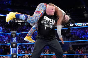 how fox's wwe 'friday night smackdown' air times will differ from usa network era