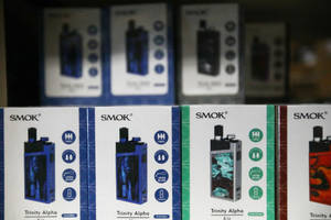 warnermedia, cbs and viacom networks stop running e-cigarette ads