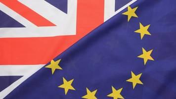 u.k. says it has sent eu ideas for reworking brexit deal