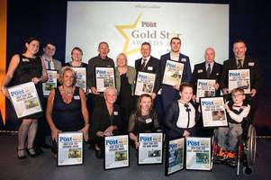 Whilst a 25th anniversary traditionally calls for silver, this year we are bringing in the gold for the Bristol Post & Bristol Live Gold Star Awards as they hit their 25th year