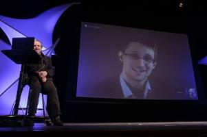 edward snowden: france rejects new asylum request from nsa whistleblower