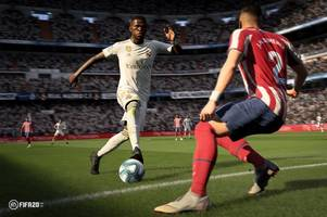 the beautiful game: does fifa 20 hit the back of the net?