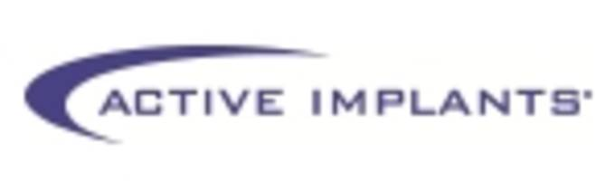 Active Implants Receives FDA Breakthrough Device Designation for NUsurface® Meniscus Implant