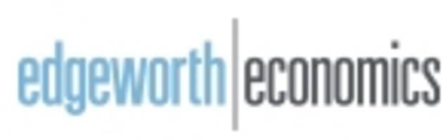 Edgeworth Economics Celebrates 10th Anniversary