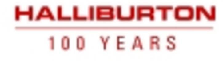 Halliburton Celebrates 100th Anniversary