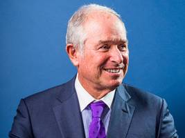 blackstone ceo stephen schwarzman explains how a mindset he developed in his dad's linens shop powered him through leading a lehman coup, building a financial giant, and getting the ears of presidents trump and xi