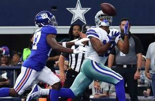 greg jennings says amari cooper has been 'lights out' for the cowboys