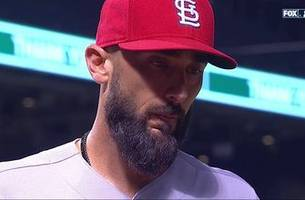 Matt Carpenter after game-winning HR in 10th: 'We've come together at the right moment'