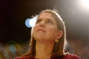 who is jo swinson, what does she stand for, and what is her voting record?