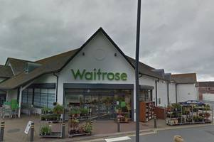plans for lidl takeover of former waitrose store take a step forward
