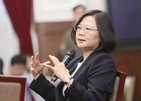 china says it highly appreciates kiribati cutting ties with taiwan