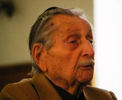 marko feingold, austria's oldest holocaust survivor, dies at 106