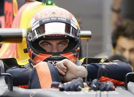 motor racing-verstappen top, bottas crashes in singapore practice
