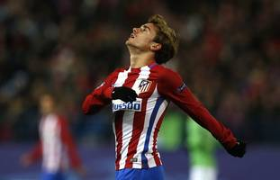 newspaper has proof antoine griezmann agreed barcelona deal before €200m buyout clause dropped