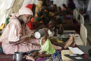 nigeria army accuses international aid agency of feeding boko haram terrorists