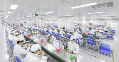 relx technology continues to take the lead, accounting for 60% of china's e-cigarette market share