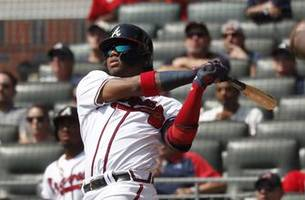 leading off: braves set to clinch, cubs try to regroup
