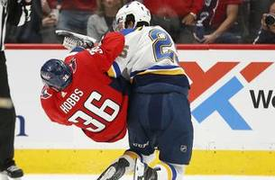 blues assign three more players to san antonio