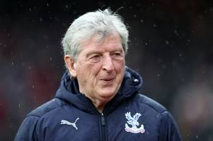 'I just hope' Wolves fans will love these comments by Crystal Palace boss Roy Hodgson