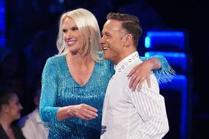 Kevin Clifton is back and ready for Strictly Come Dancing 2019