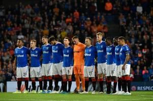 Rangers paid their finest Fernando Ricksen tribute by battling just like him - Barry Ferguson